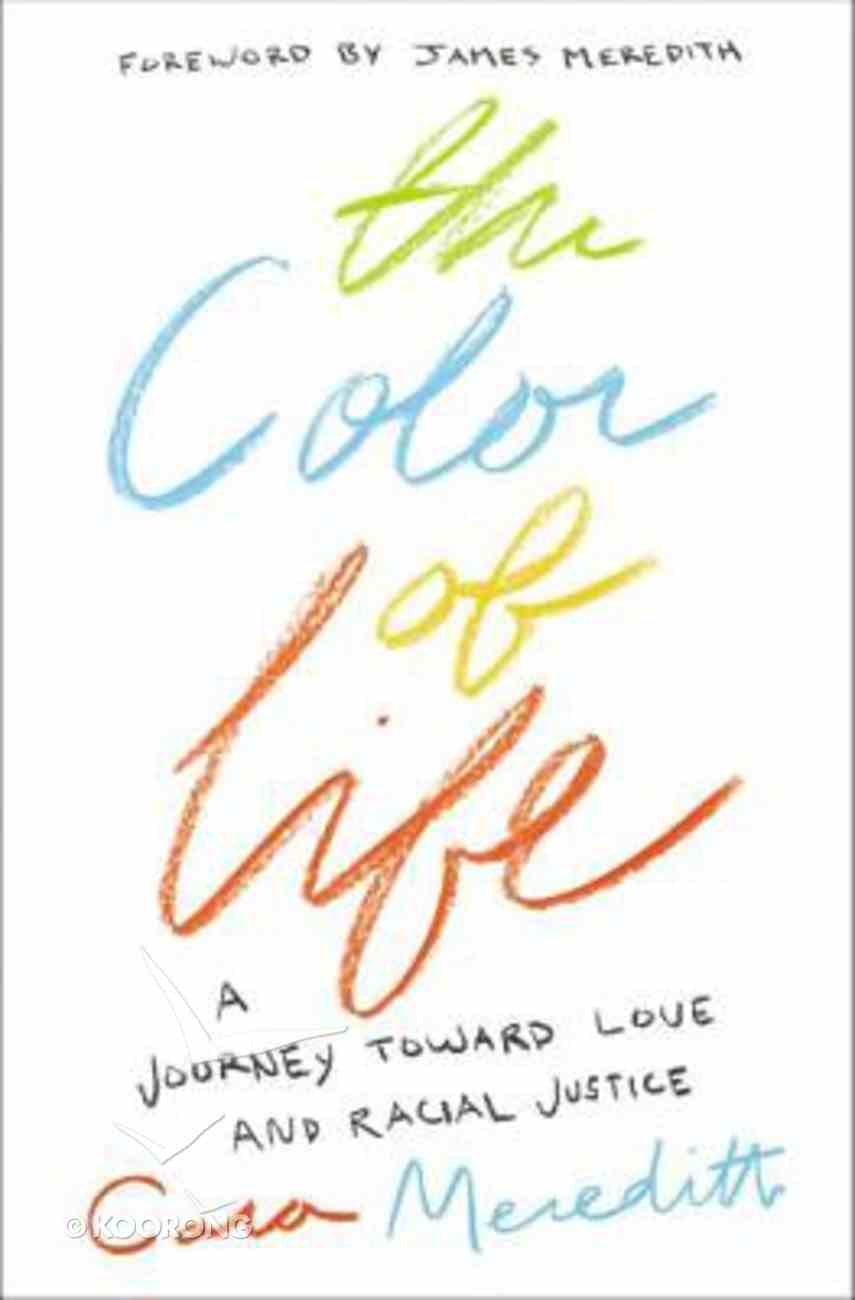 The Color of Life eBook