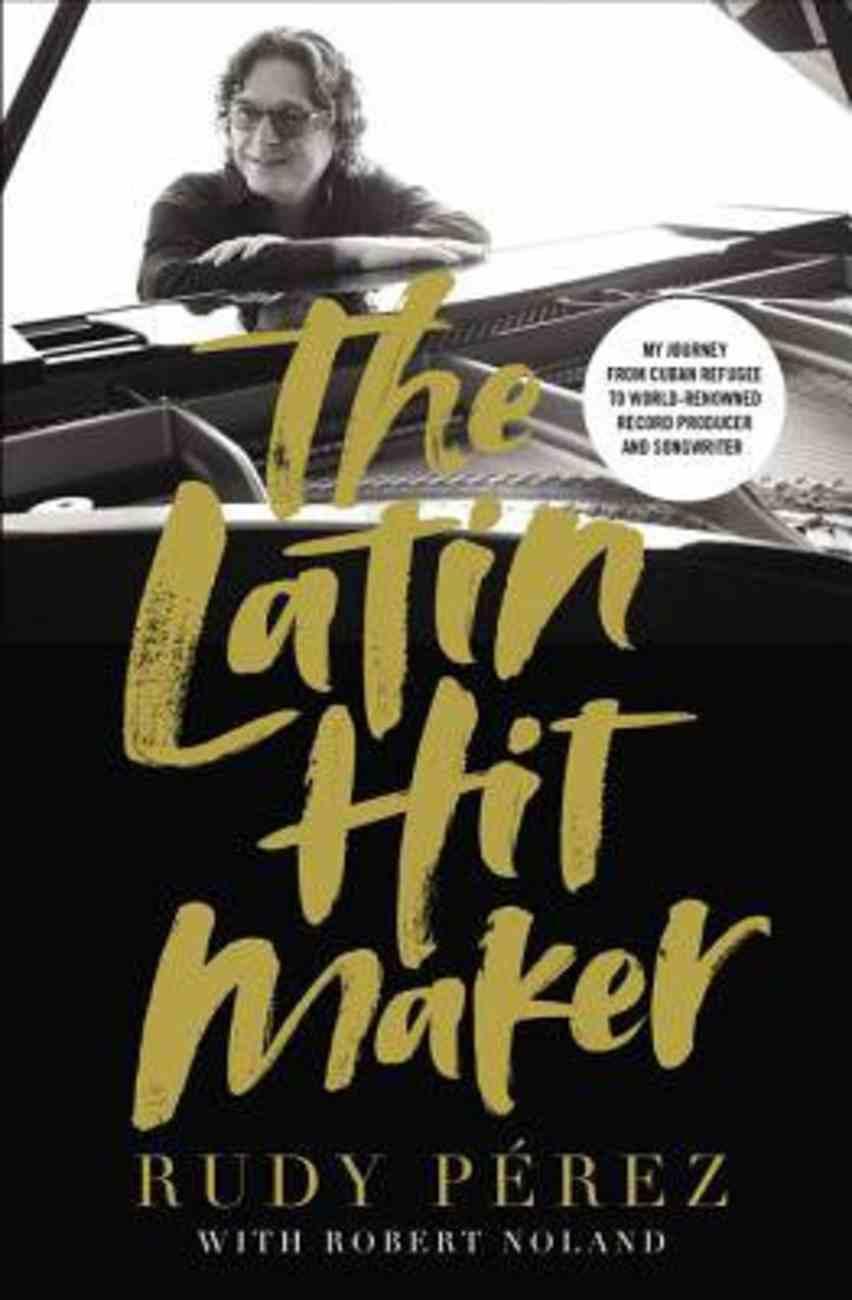 The Latin Hit Maker eBook