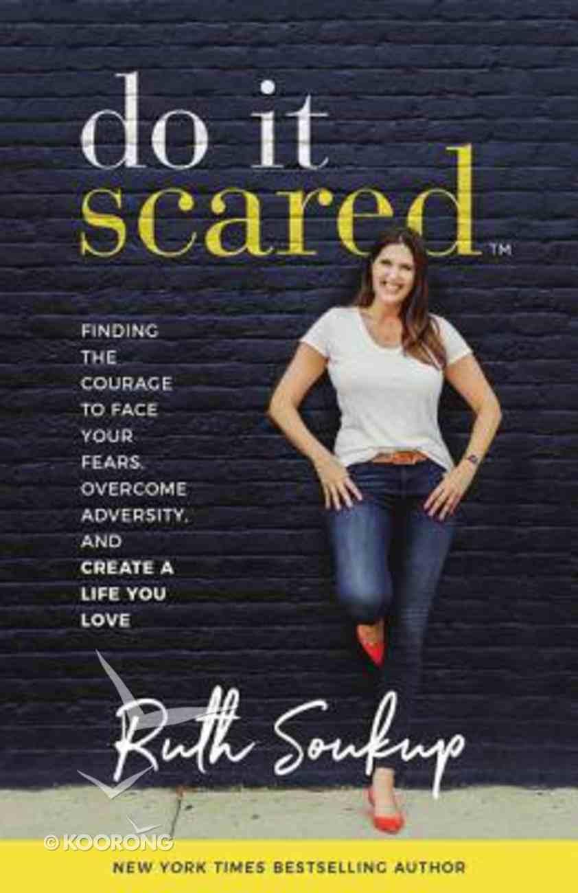 Do It Scared eBook
