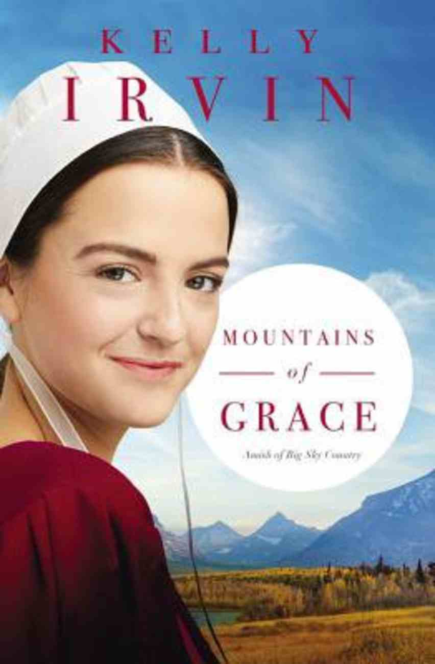 Mountains of Grace eBook