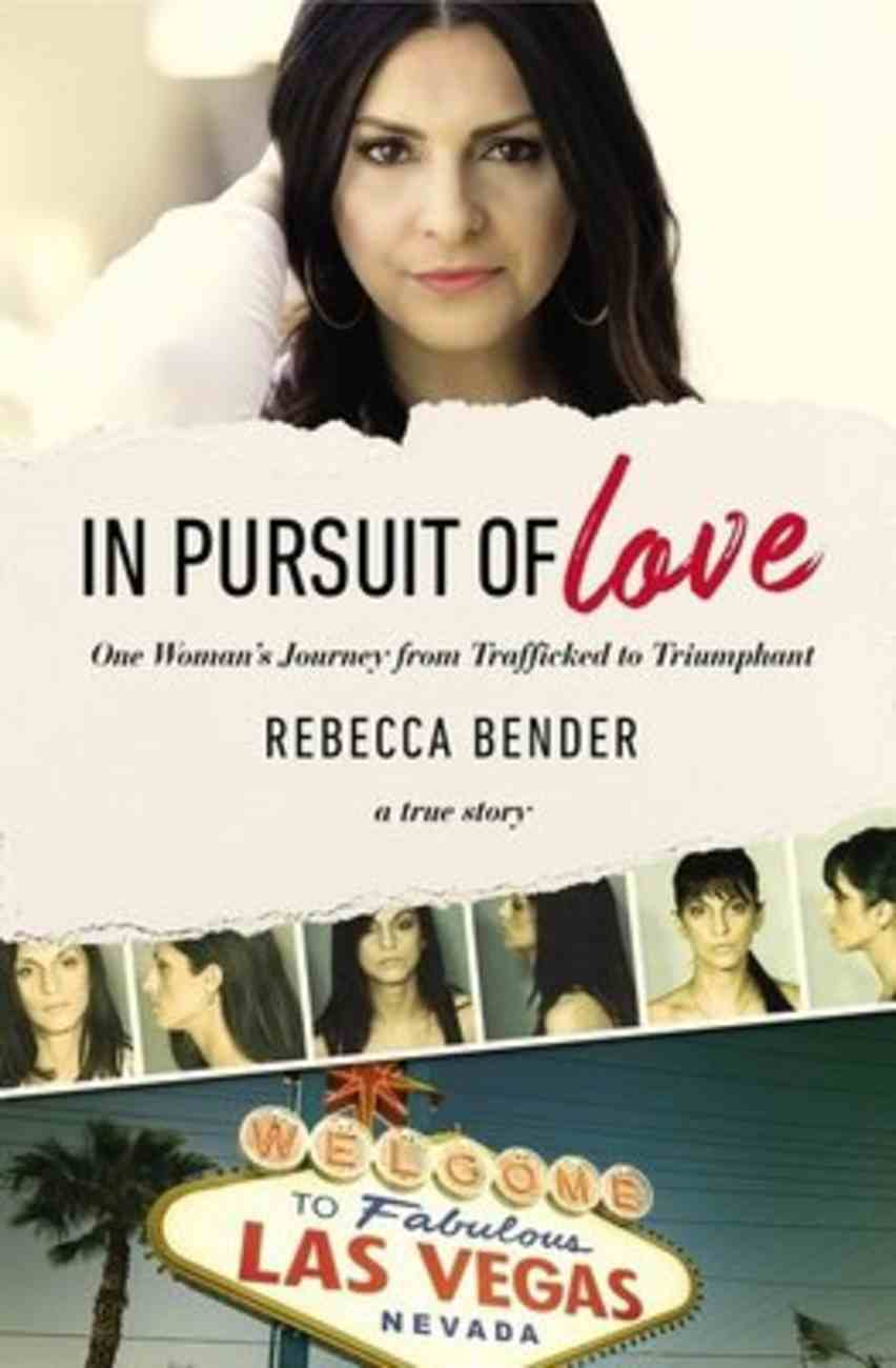 In Pursuit of Love eBook