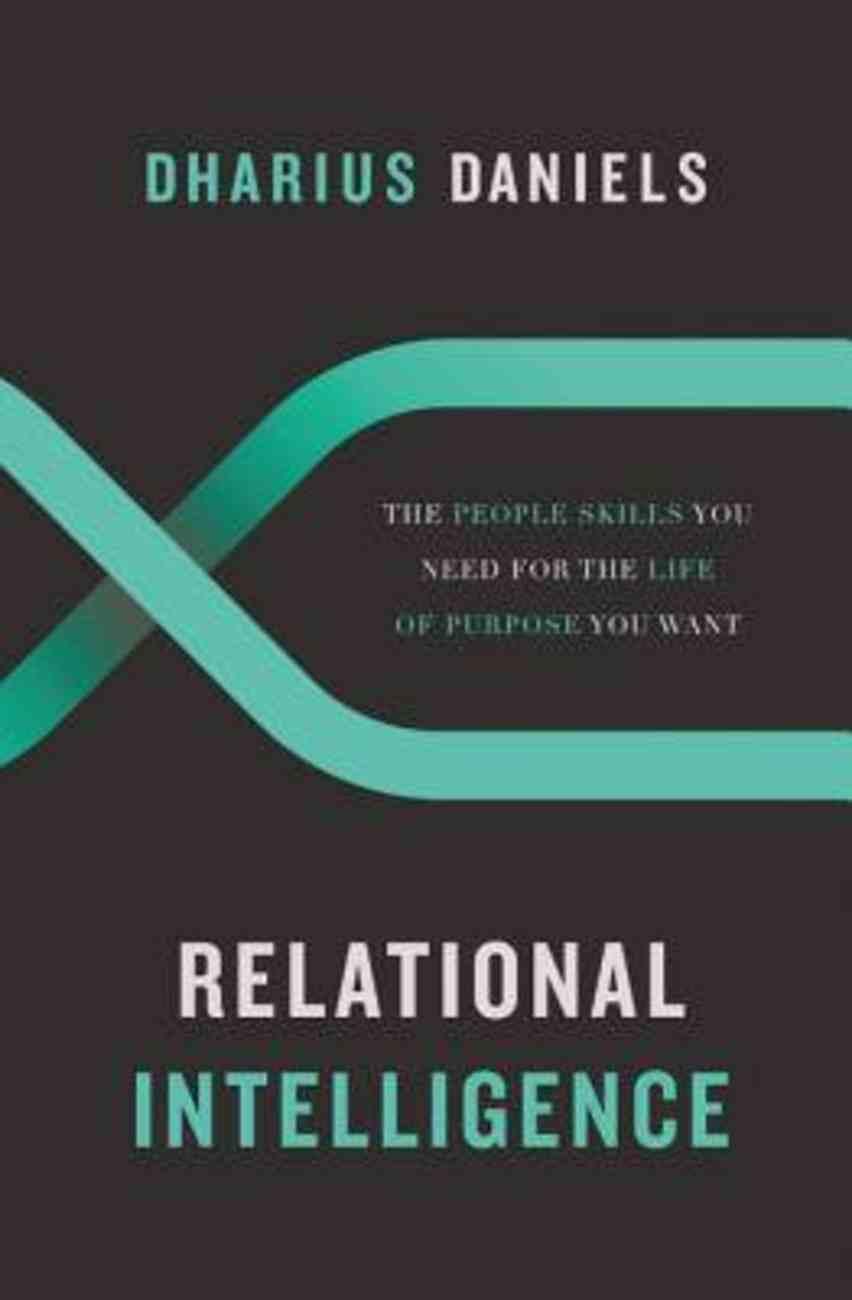 Relational Intelligence eBook