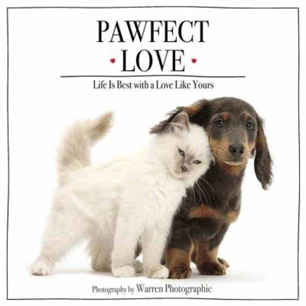 Pawfect Love eBook