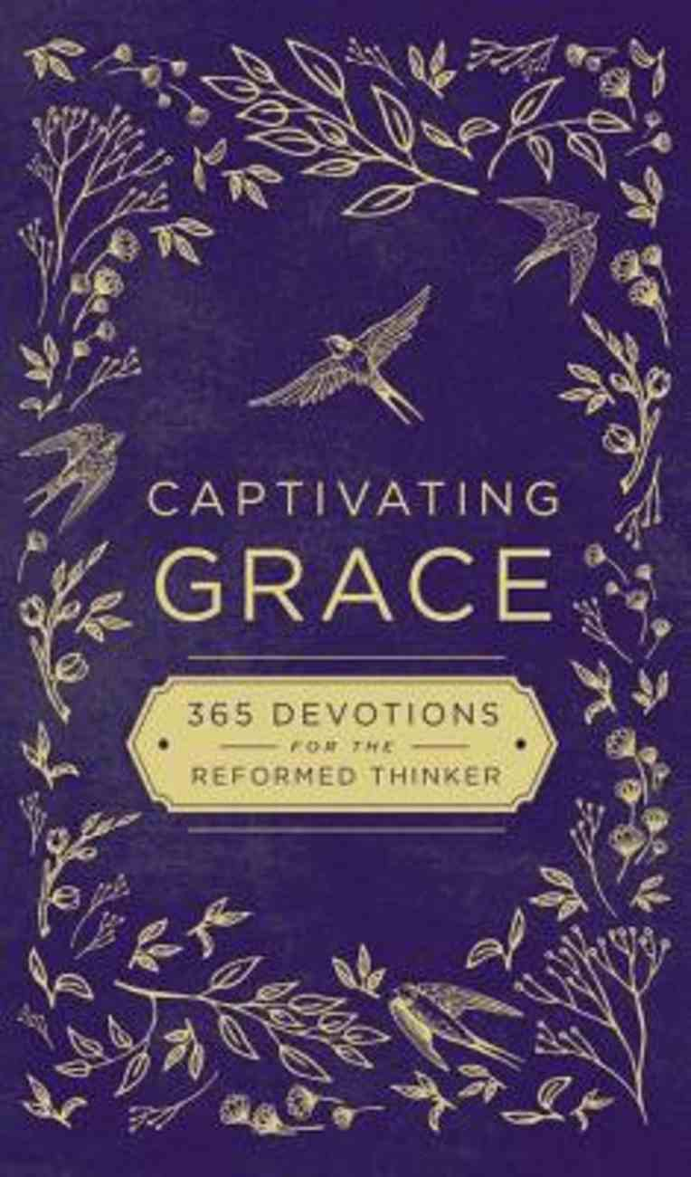 Captivating Grace eBook