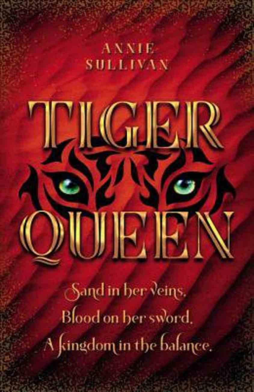 Tiger Queen eBook
