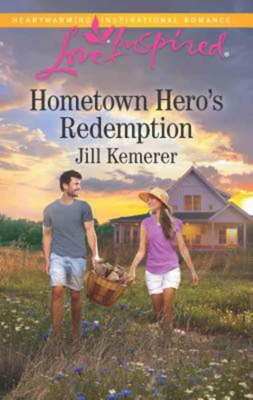 Hometown Hero's Redemption (Love Inspired Series) Mass Market
