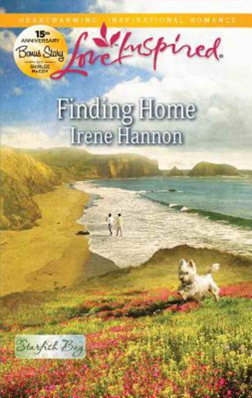 Finding Home (Starfish Bay) (Love Inspired Series) Mass Market