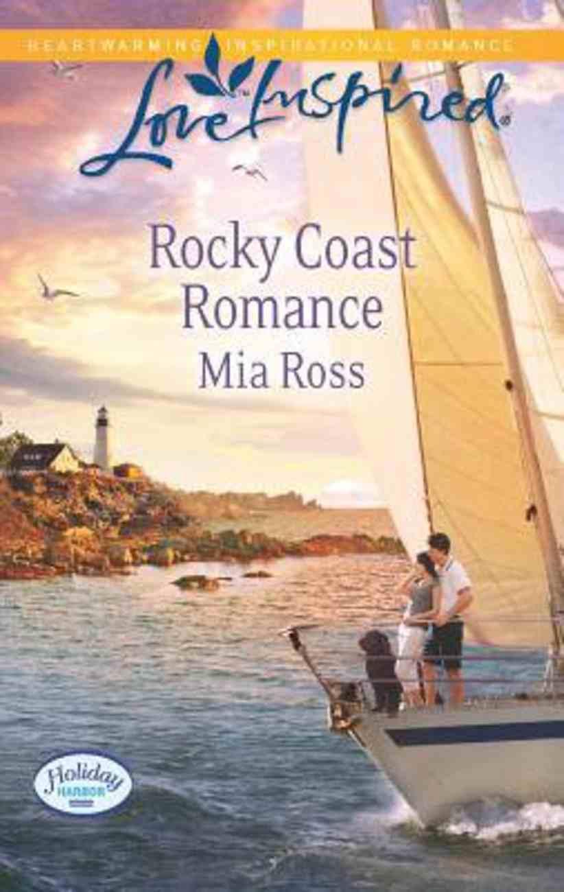 Rocky Coast Romance (Holiday Harbor) (Love Inspired Series) Mass Market