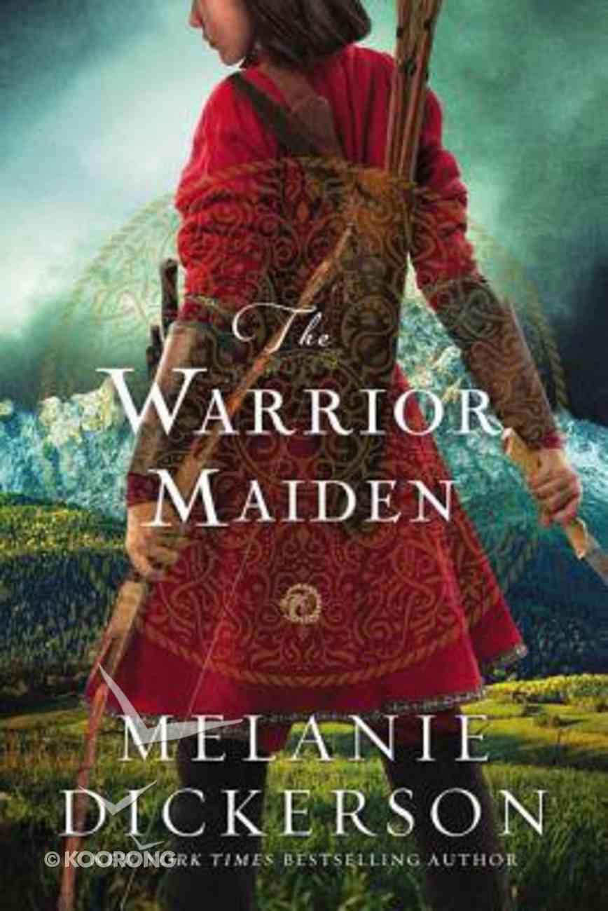 The Warrior Maiden (Hagenheim - My Fairy Tale Romance Series) eBook