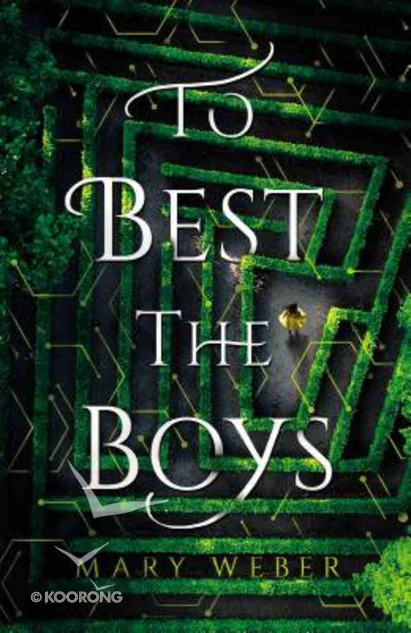 To Best the Boys Hardback