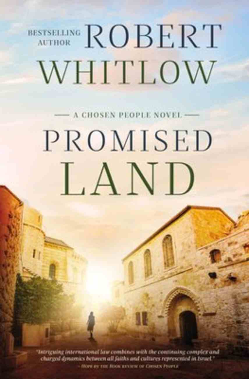Promised Land (A Chosen People Series) Paperback