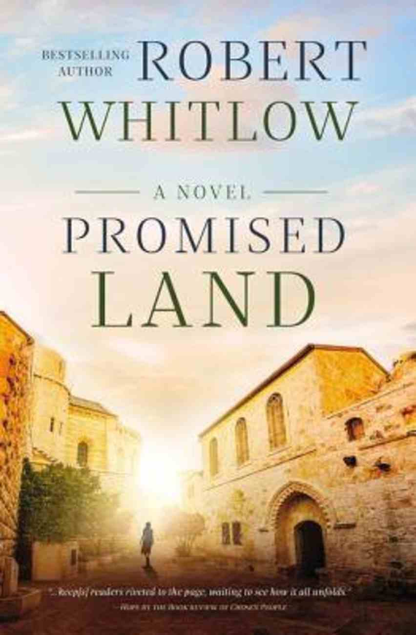 Promised Land (A Chosen People Series) eBook