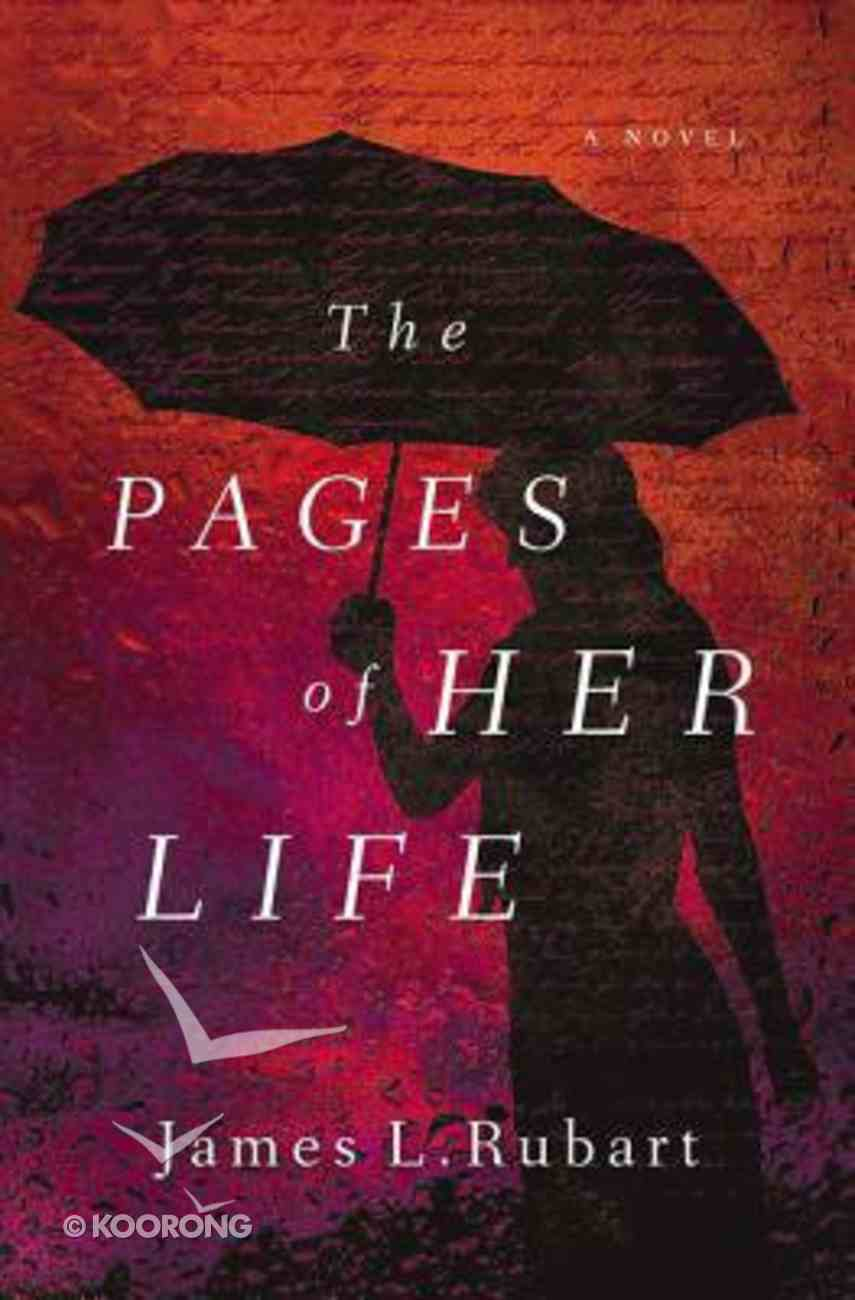 The Pages of Her Life eBook