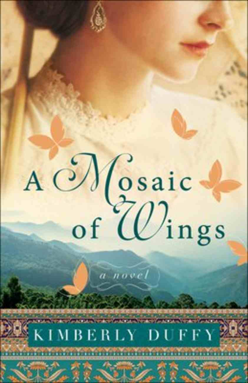 A Mosaic of Wings Paperback