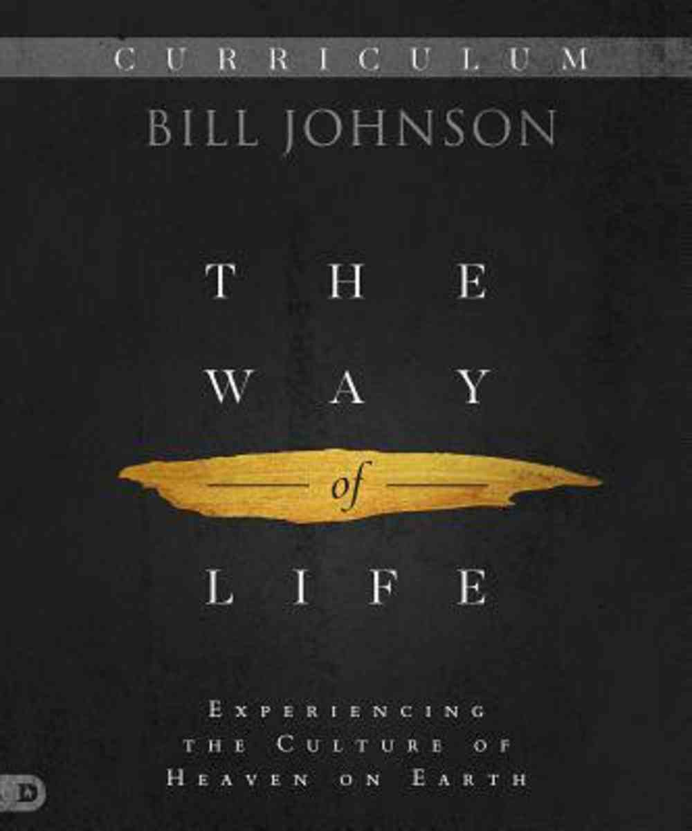 The Way of Life: Experiencing the Culture of Heaven on Earth (Curriculum) Pack