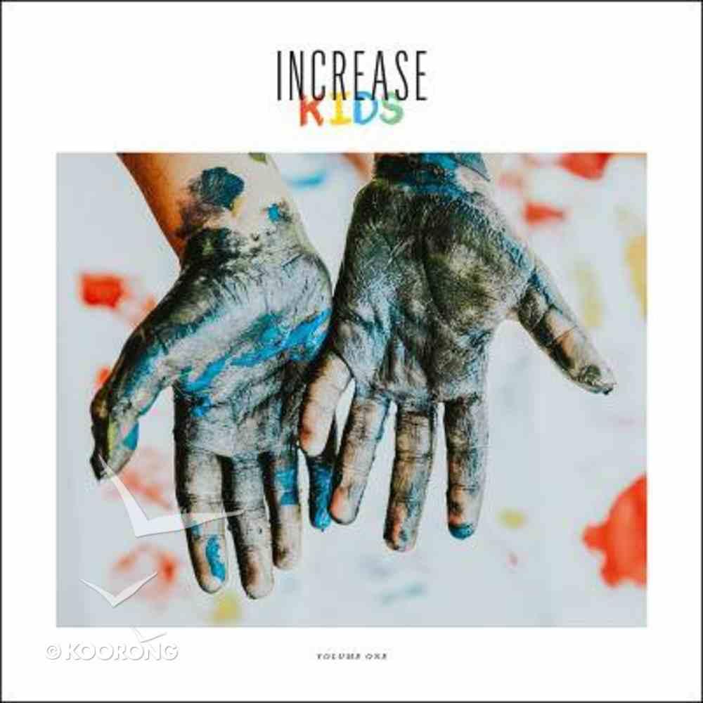 Increase Kids (Vol 1) Paperback