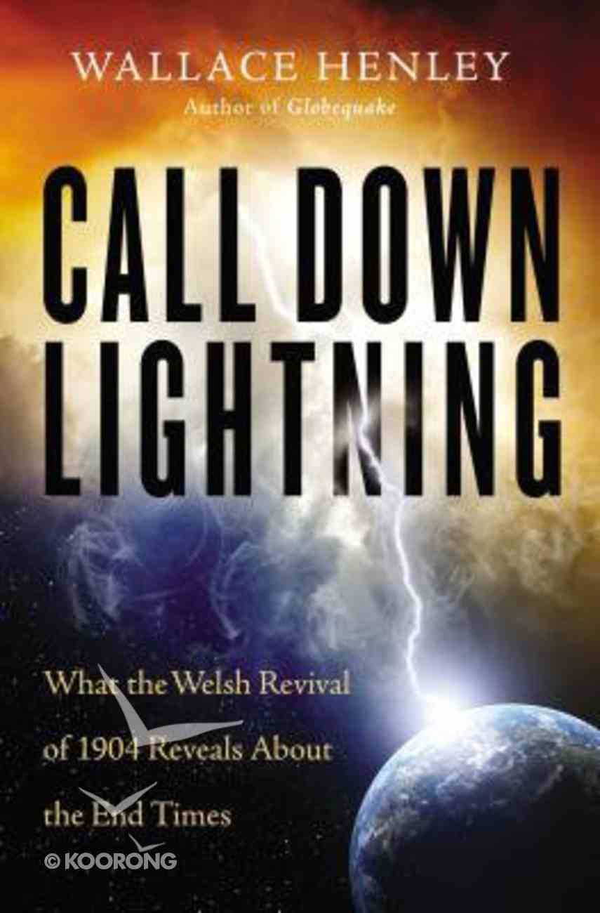 Call Down Lightning eBook