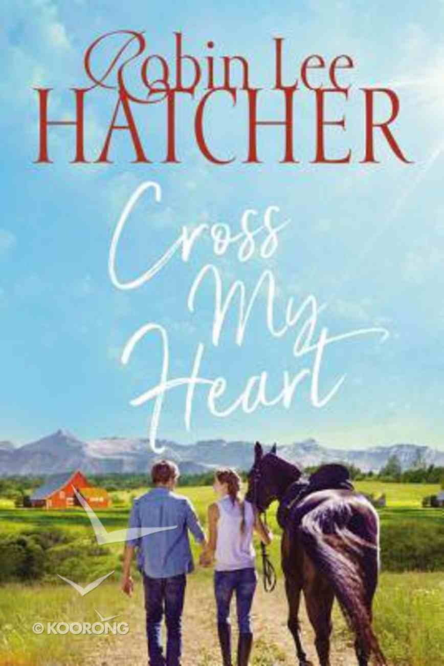 Cross My Heart (#02 in Legacy Of Faith Series) Paperback