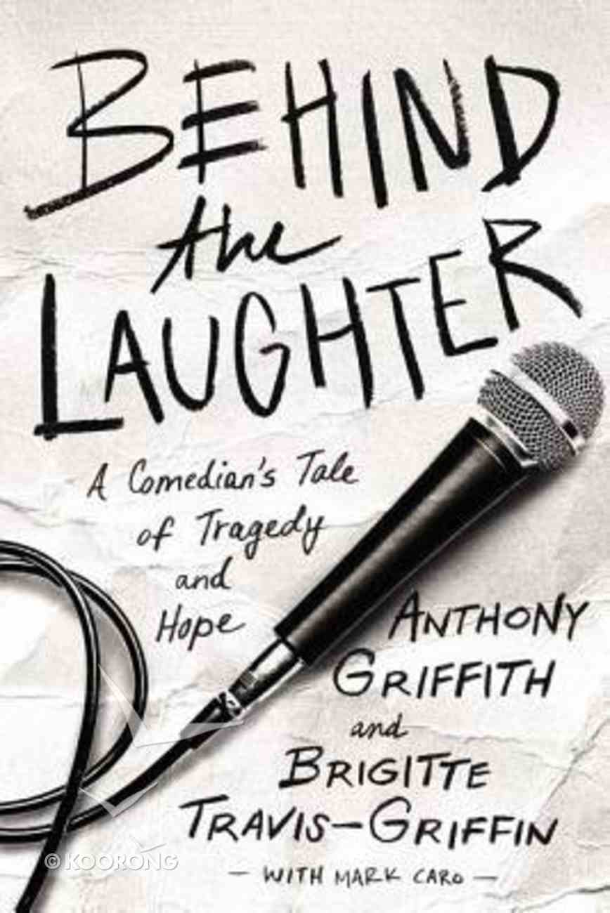 Behind the Laughter eBook
