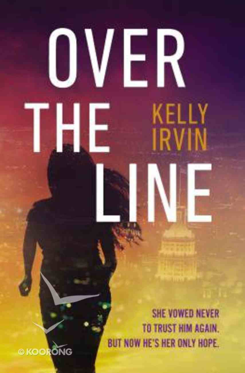 Over the Line eBook