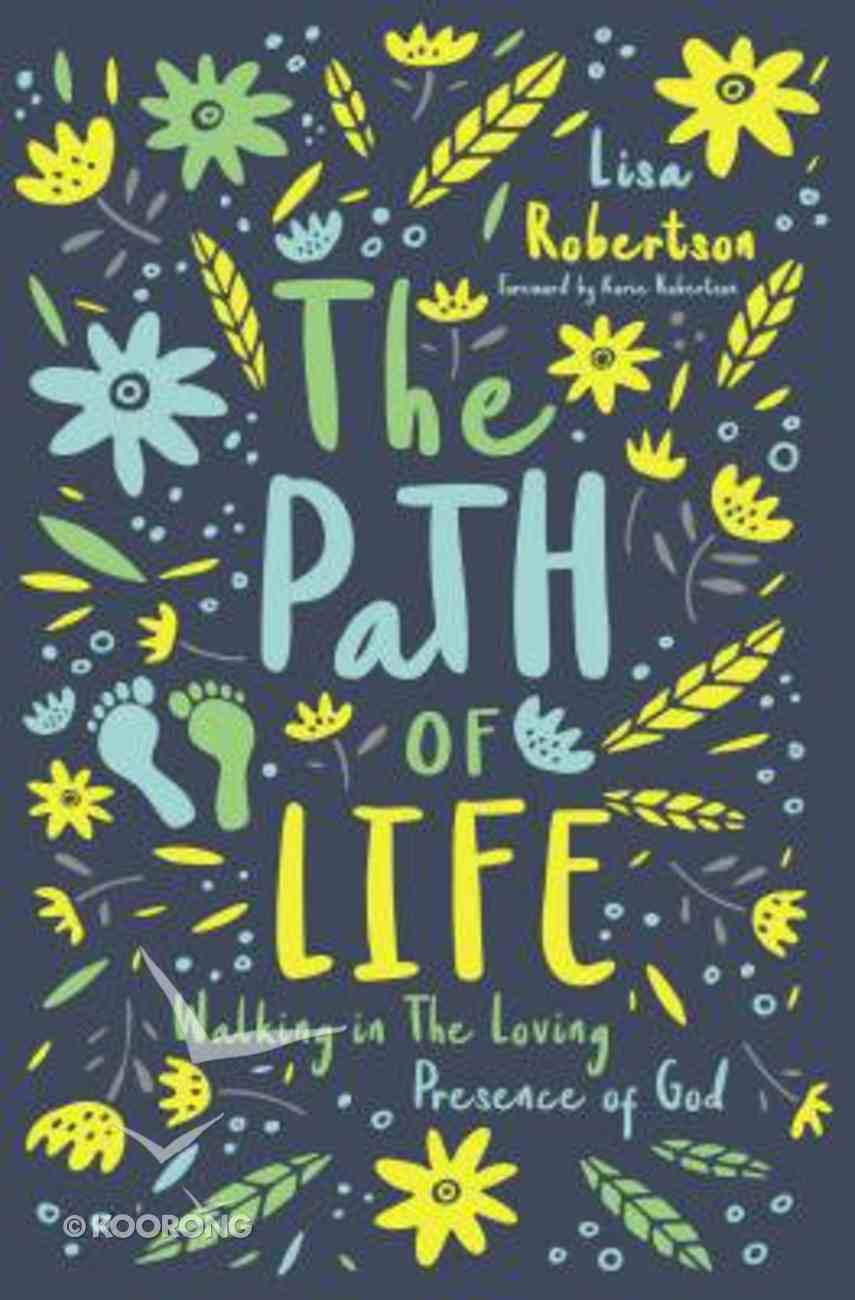 The Path of Life eBook