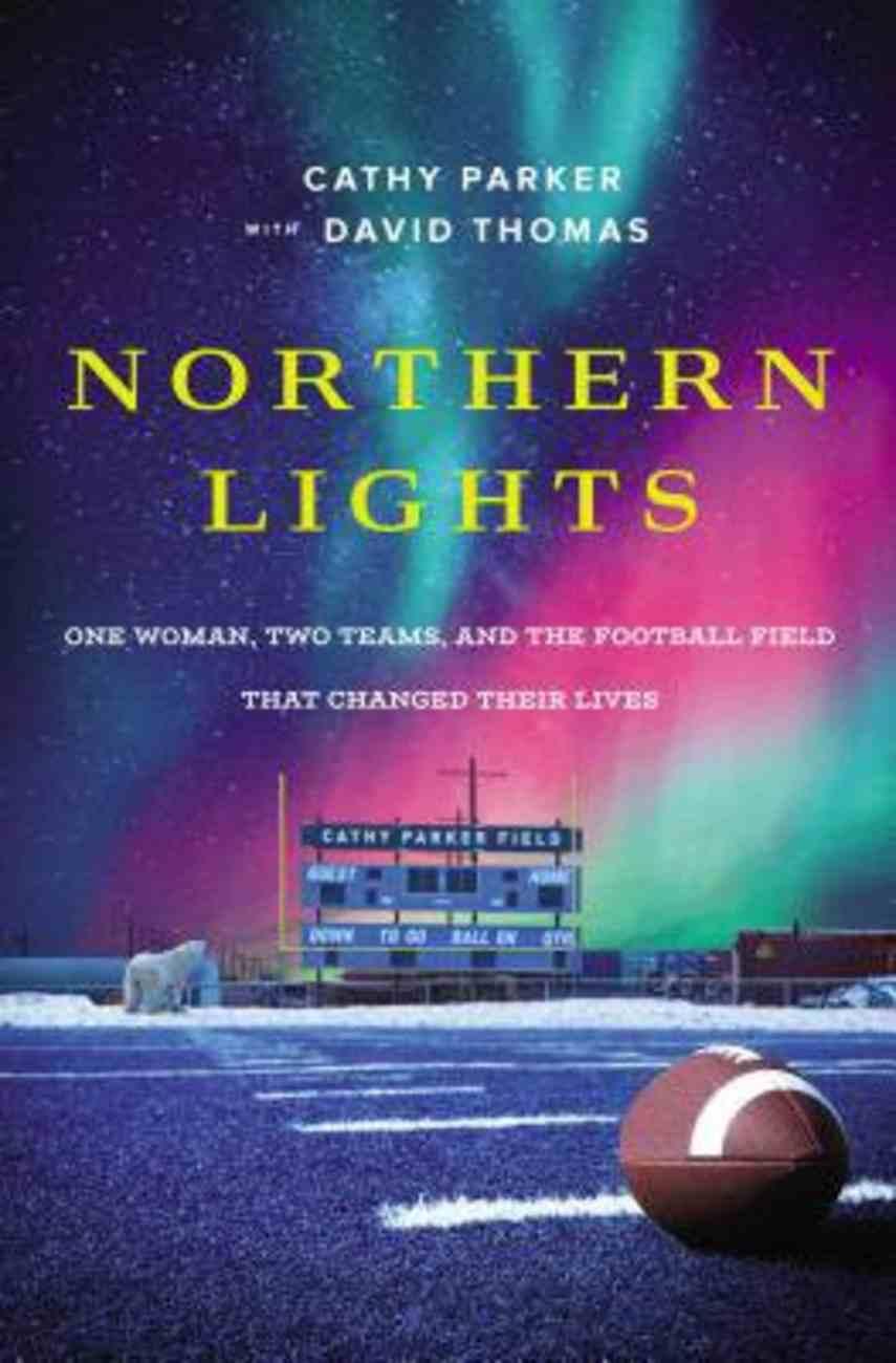 Northern Lights eBook