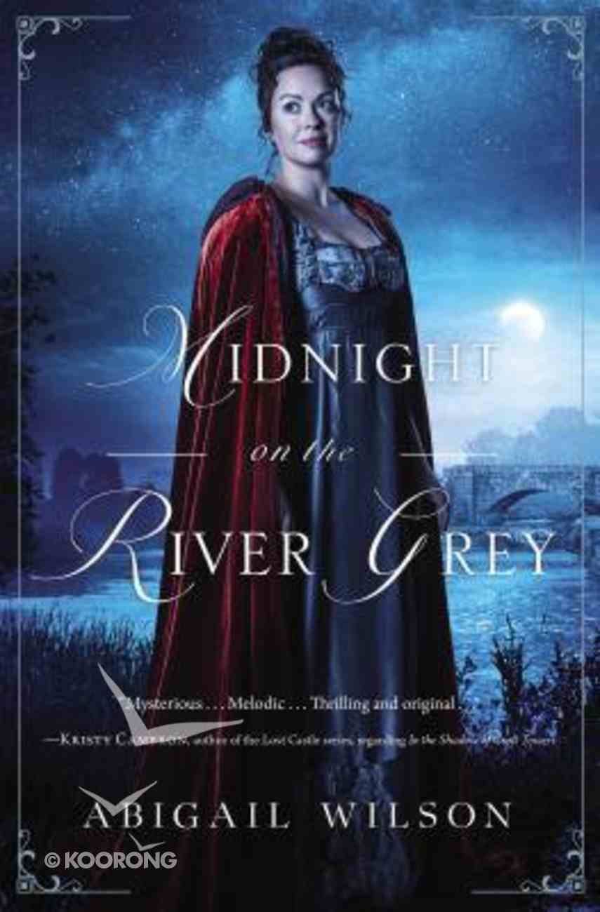Midnight on the River Grey Paperback