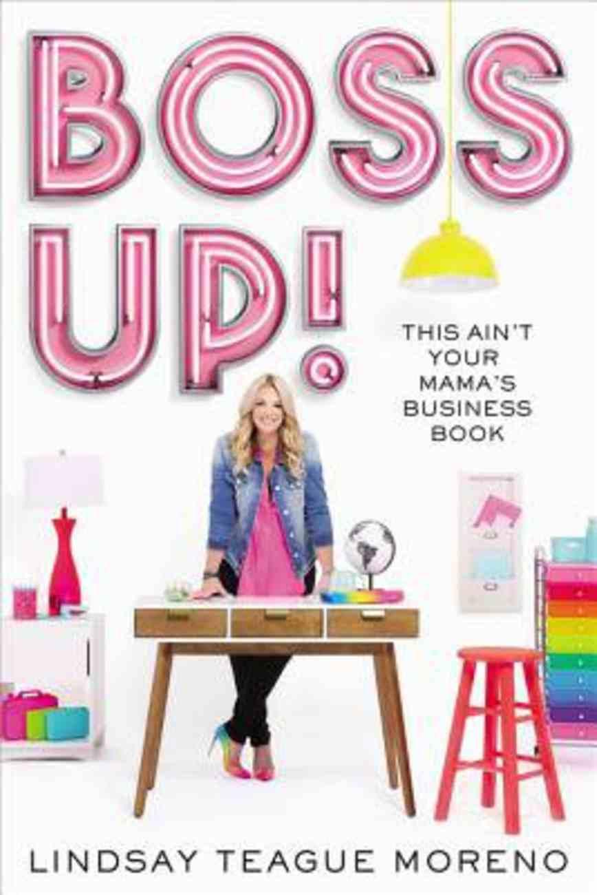 Boss Up! eBook