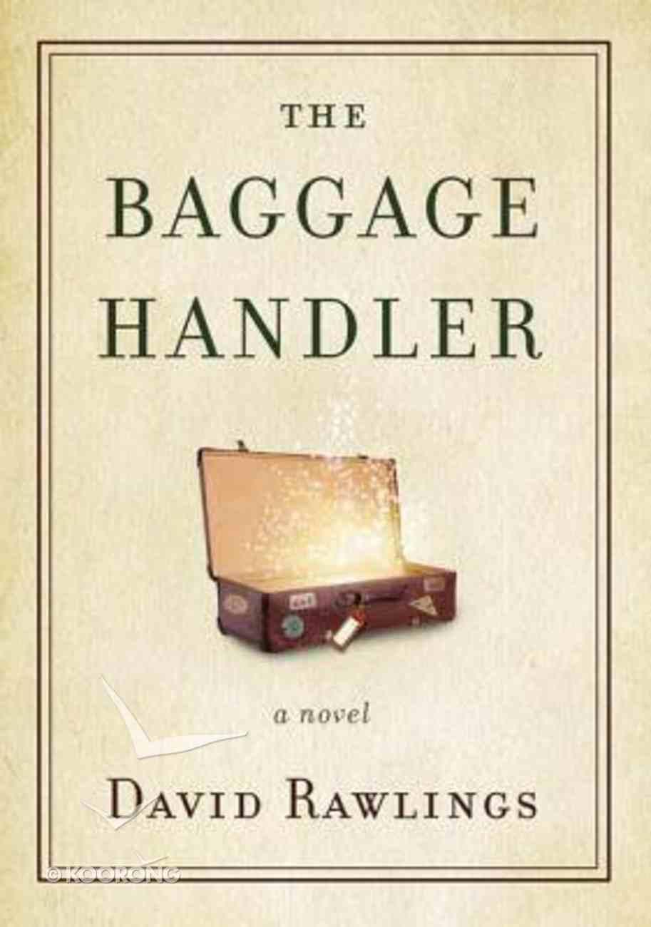 The Baggage Handler eBook
