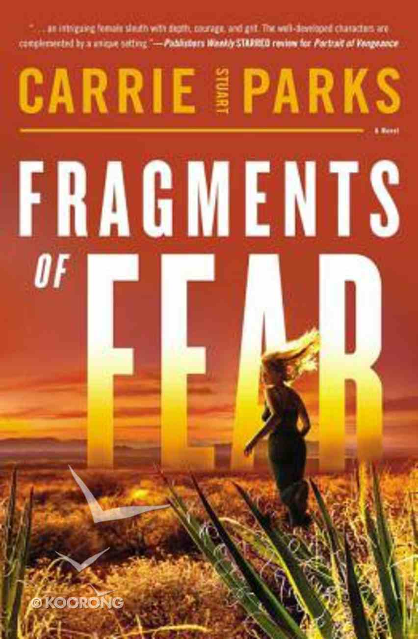 Fragments of Fear Paperback