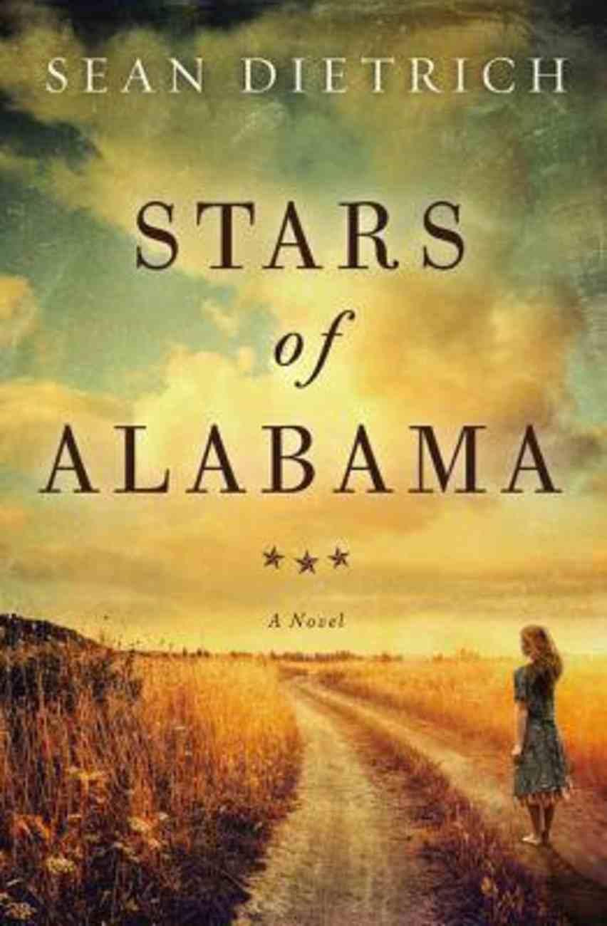 Stars of Alabama eBook