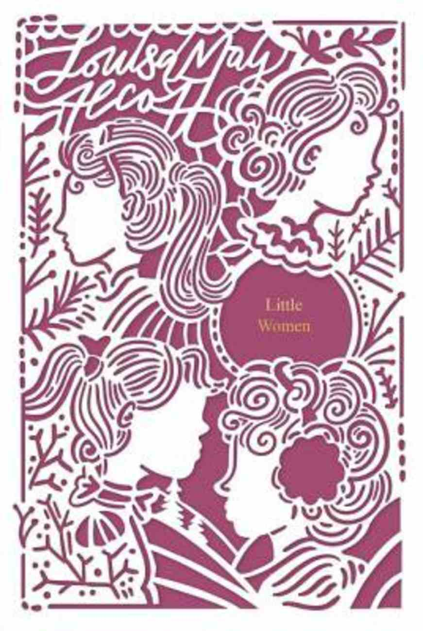 Little Women (Seasons Edition Winter) Hardback