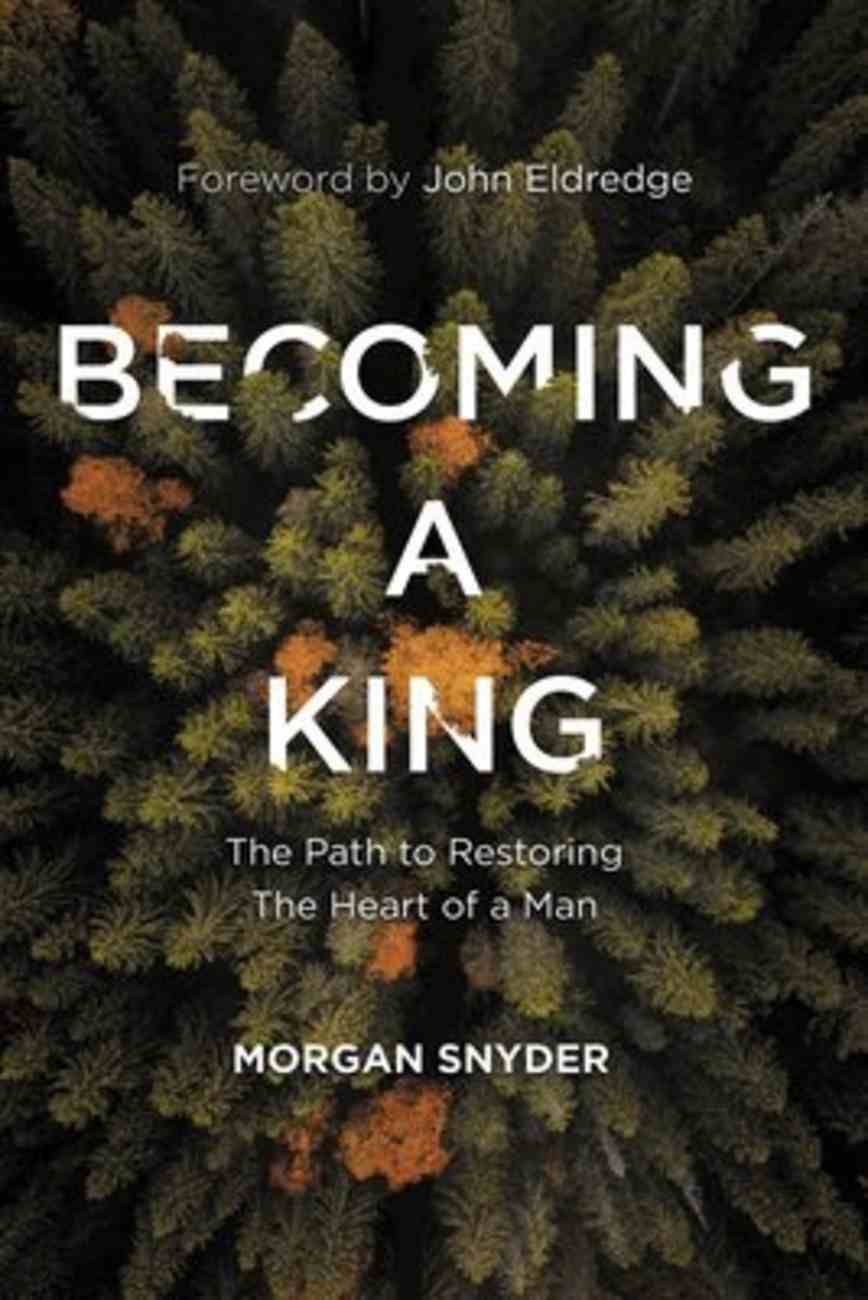 Becoming a King Hardback