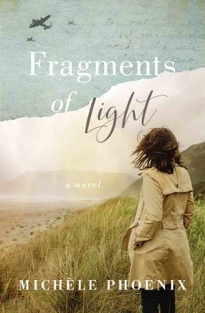 Fragments of Light Paperback