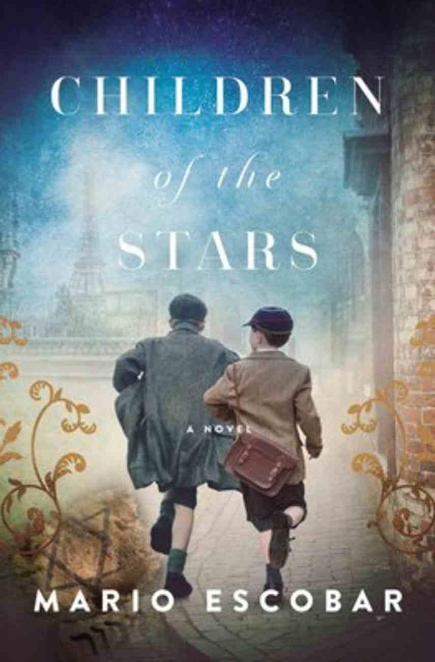 Children of the Stars Hardback