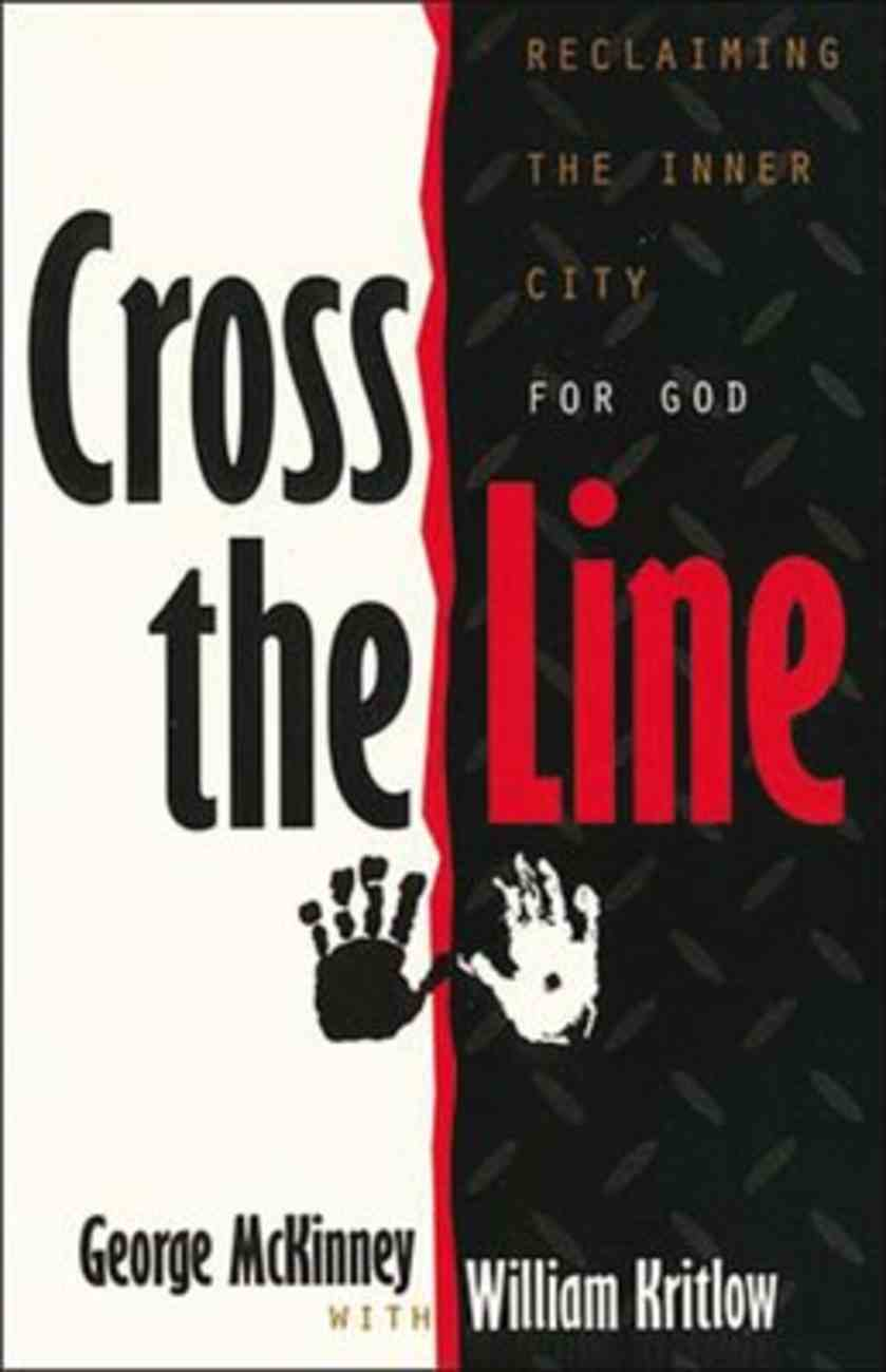Cross the Line Paperback