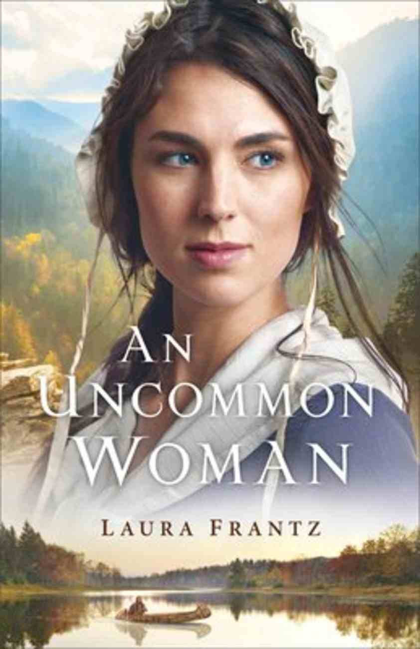 An Uncommon Woman Paperback