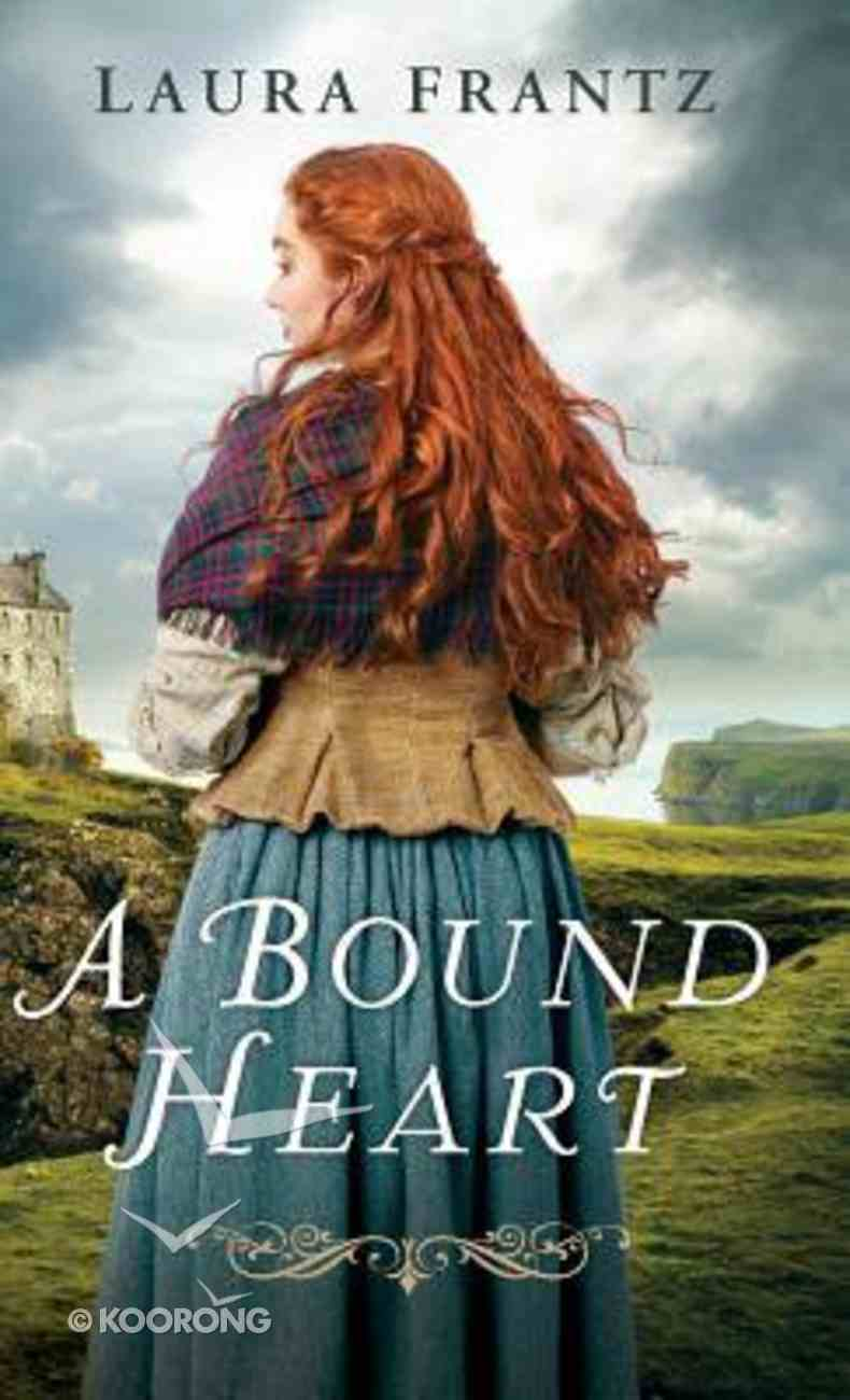 A Bound Heart Hardback