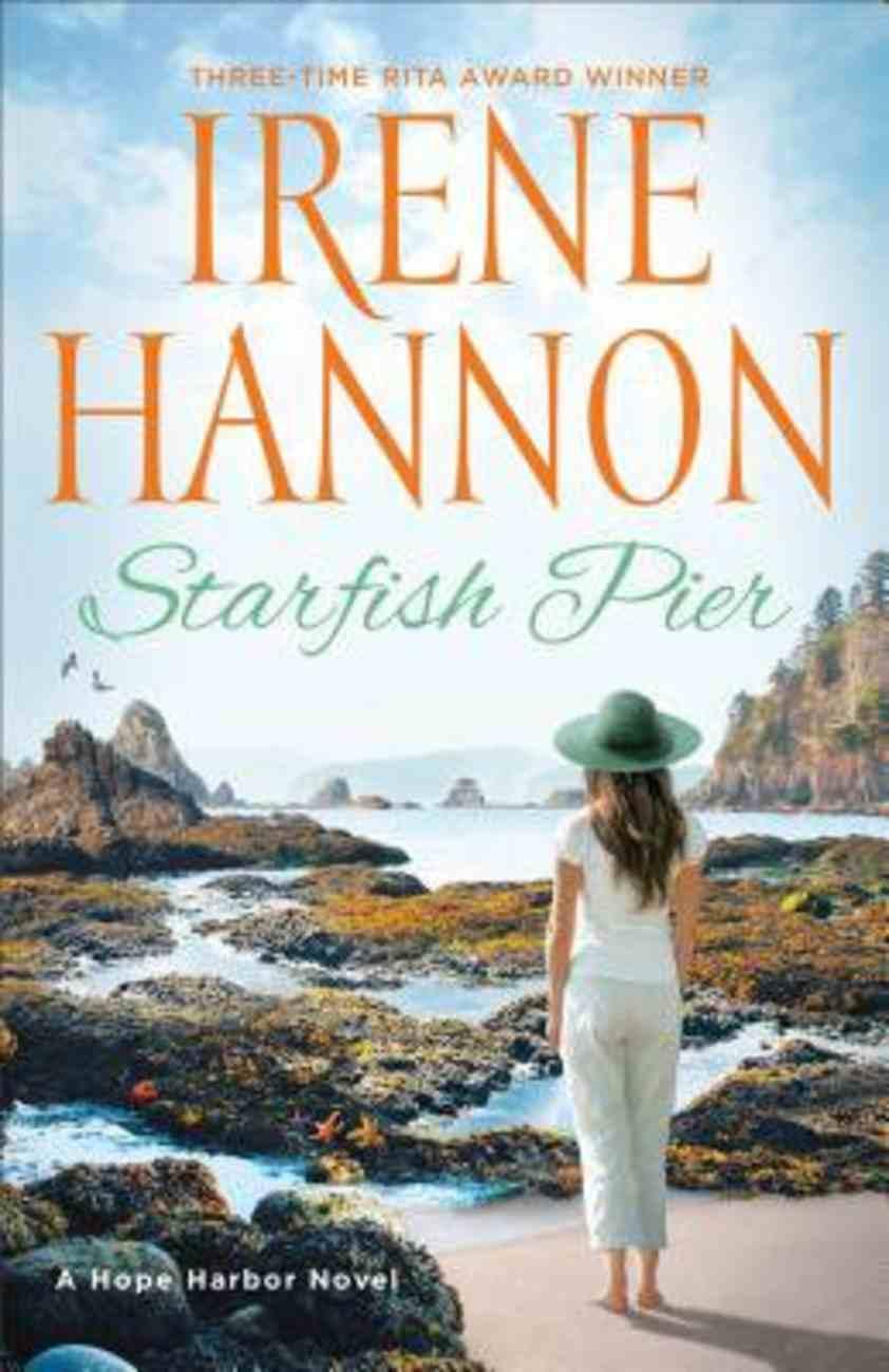 Starfish Pier (Hope Harbor Series) Paperback