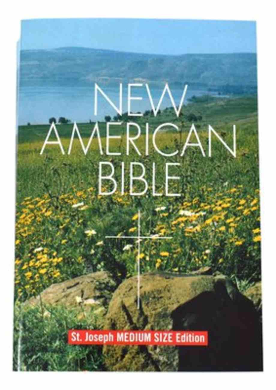 Nab St Joseph Student Edition Medium Paperback
