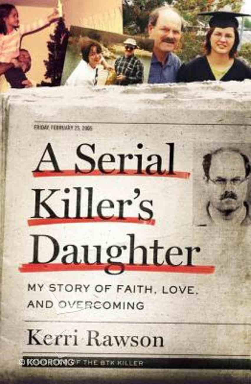 A Serial Killer's Daughter eBook