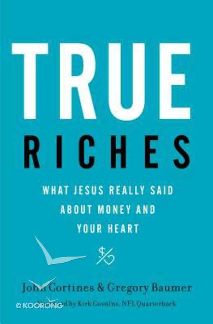 True Riches eBook