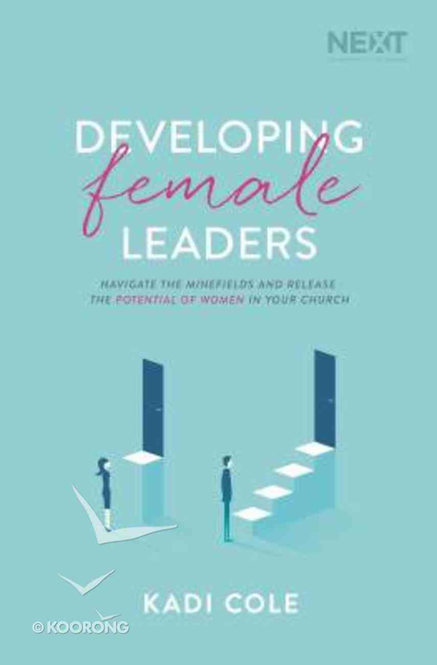 Developing Female Leaders eBook