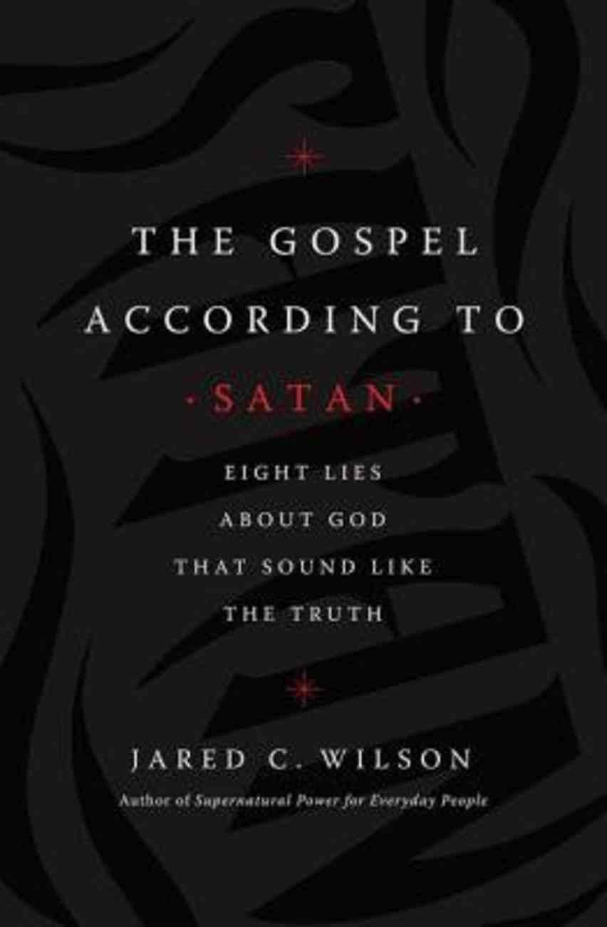 The Gospel According to Satan eBook