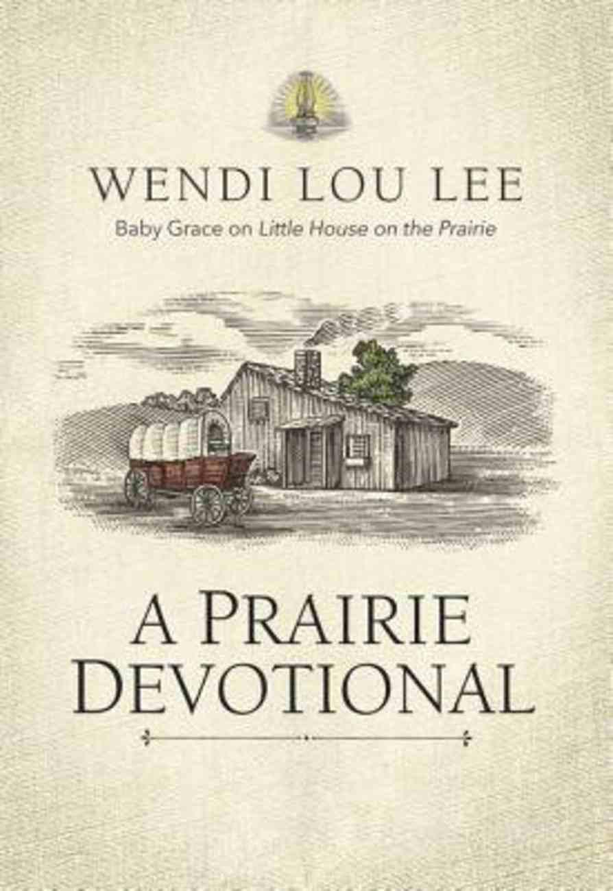 A Prairie Devotional eBook