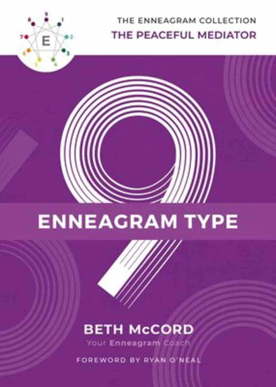 The Enneagram Type 9 (Enneagram Collection) eBook