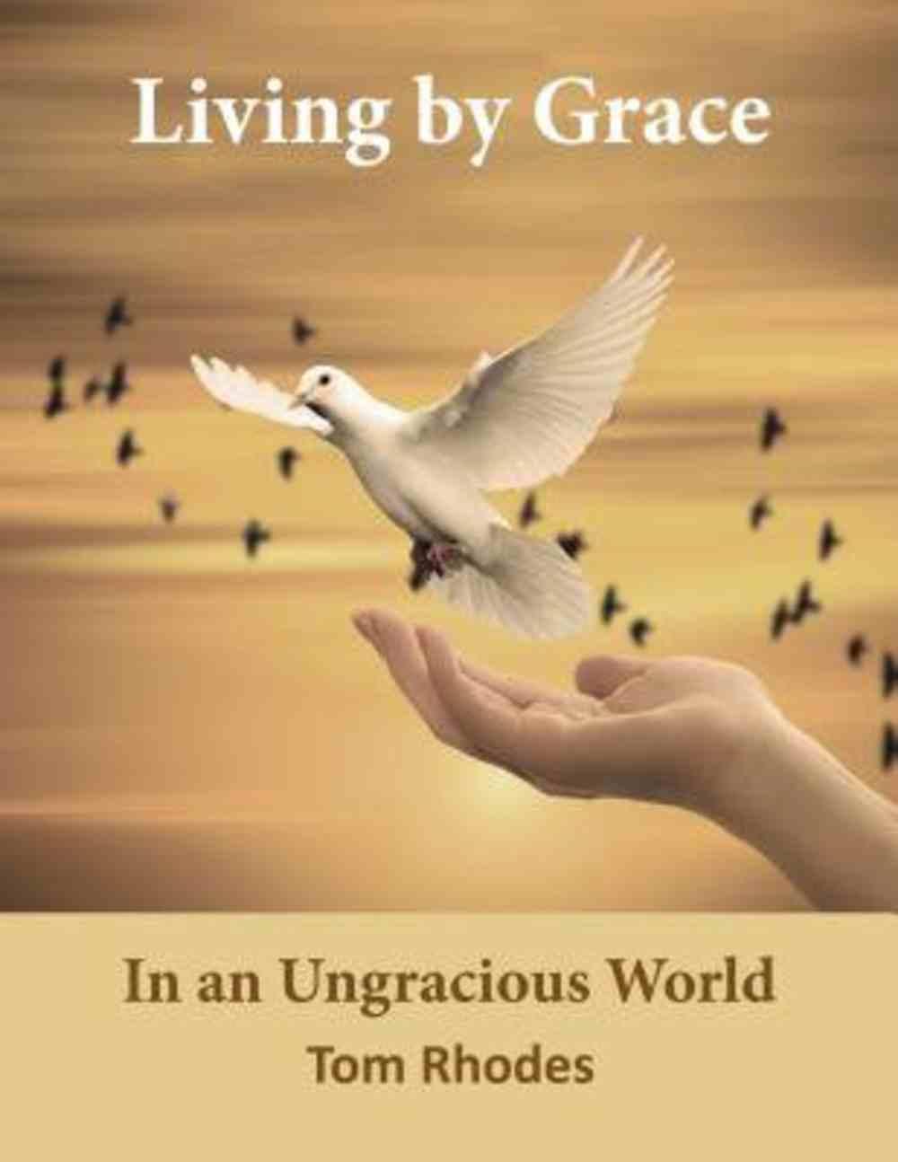 Living By Grace eBook