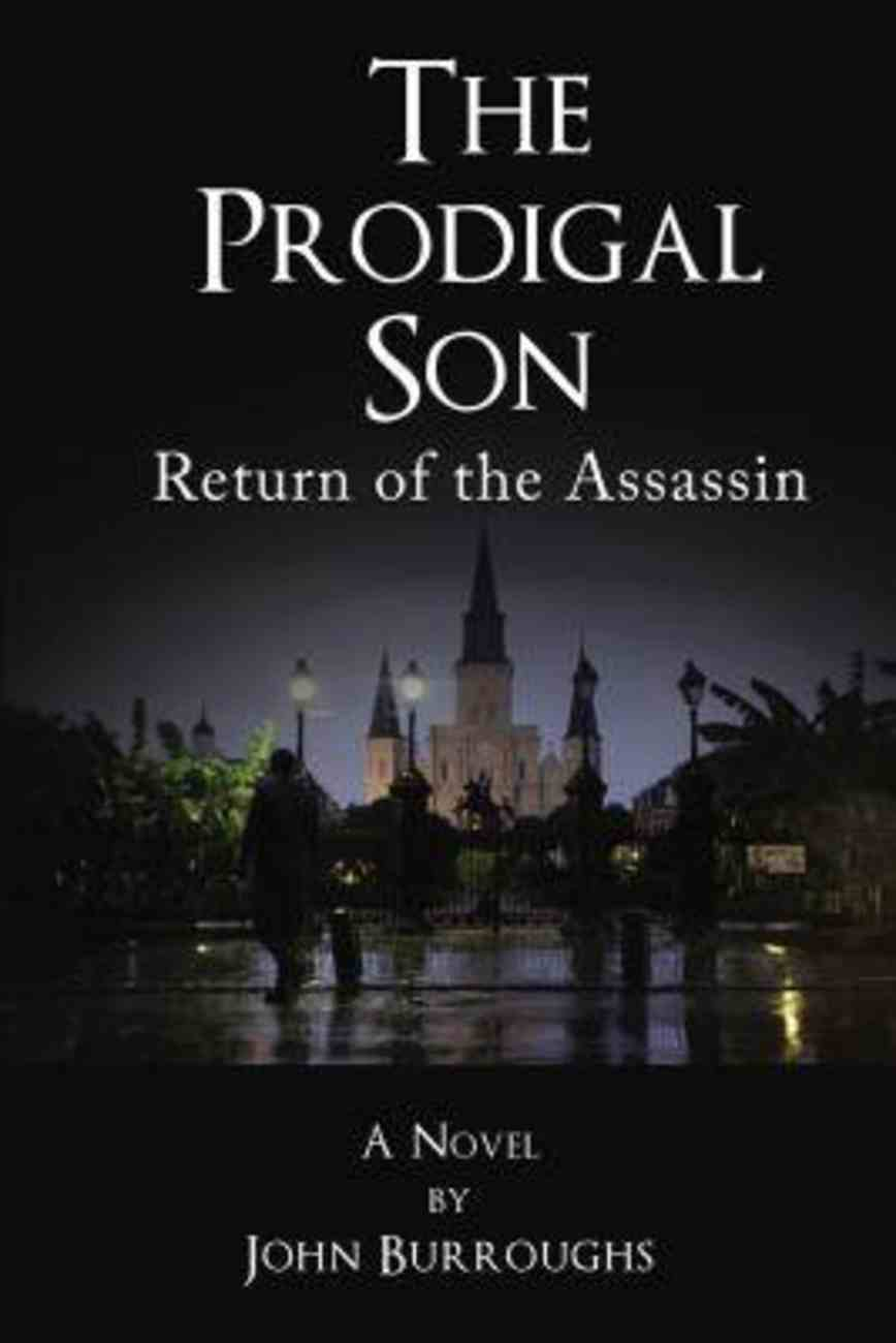 The Prodigal Son eBook