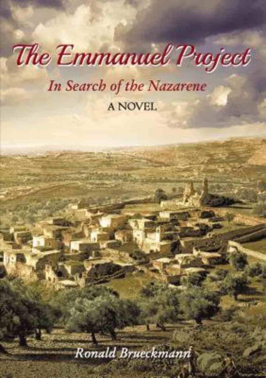 The Emmanuel Project eBook