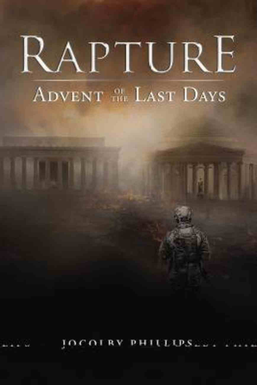 Rapture Advent of the Last Days eBook